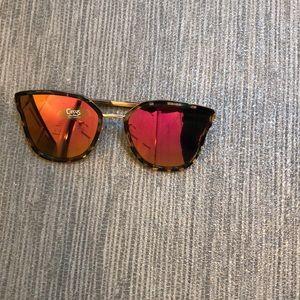 Sam Edelman brand new circus brand sunglasses